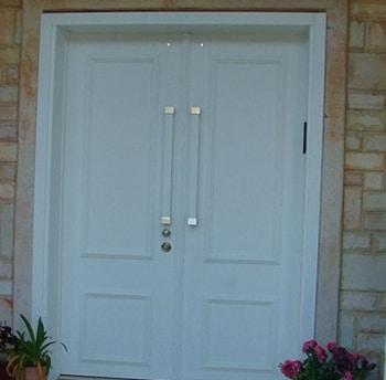 החלפת מנעול לדלת כניסה