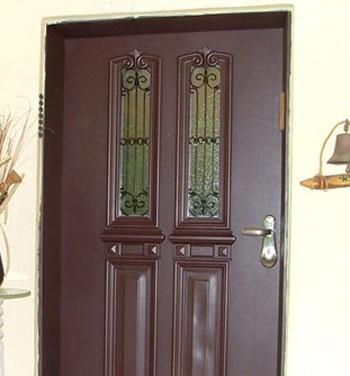 התקנת דלתות כניסה עם מתקין דלתות איציק גרשוני