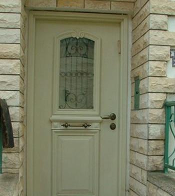 התקנת דלתות עם איציק גרשוני