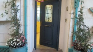 דלת כניסה 2