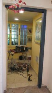 דלת כניסה 5