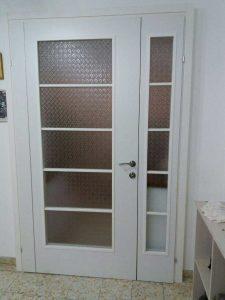 דלת וחצי להפרדה 2