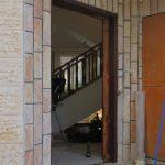 החלפת דלת כניסה 2