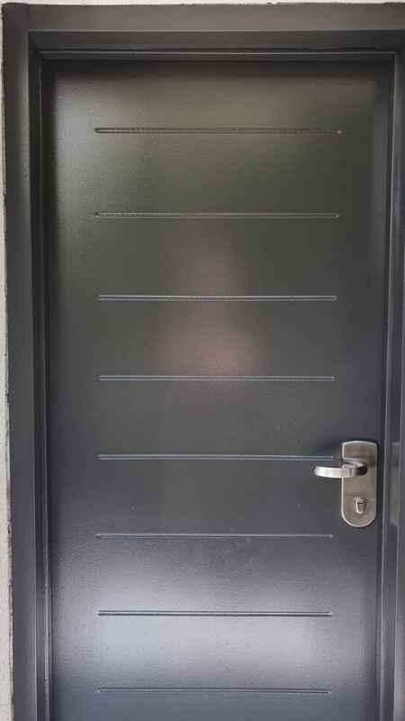 דלת של דניאל קבזס